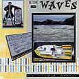 Ridethewaves