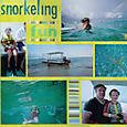 Snorkelingfun