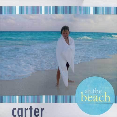 Cancuncarteratthebeac